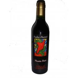 Vino MonteBajo 6 Botellas