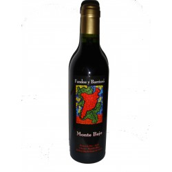 Red Wine MonteBajo 6 bottles