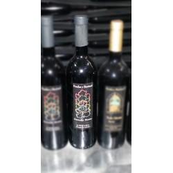 Vino tinto Garnacha Barrica 6 botellas