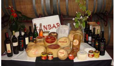 formatges artesans Fanbar